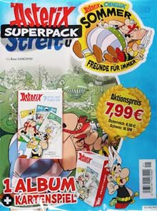 Asterix Superpack